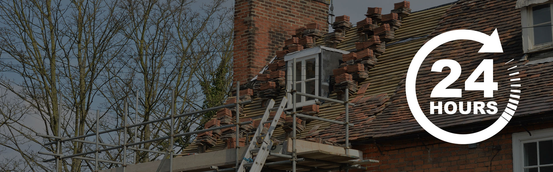 Roofing Services Cheltenham, Gloucestershire